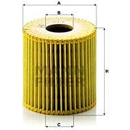 MANN-FILTER HU819/1x pro vozy NISSAN