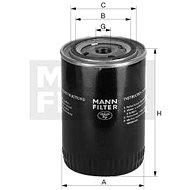 MANN-FILTER W9069 pro vozy MITSUBISHI - Olejový filtr