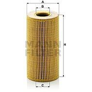 MANN-FILTER HU618x pro vozy MERCEDES-BENZ, NISSAN, OPEL, RENAULT - Olejový filtr