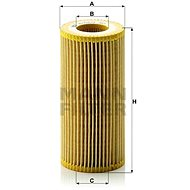 MANN-FILTER HU721/3x pro vozy MAYBACH;MERCEDES-BENZ
