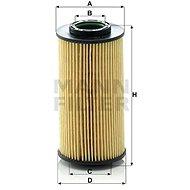 MANN-FILTER HU712/10x pro vozy HYUNDAI;KIA