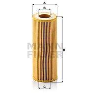 MANN-FILTER HU722x pro vozy ALPINA, BMW