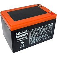 GOOWEI ENERGY 6-DZM-12, baterie 12V, 15Ah, ELECTRIC VEHICLE