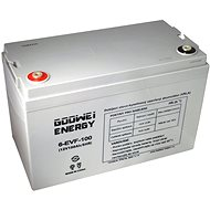 GOOWEI ENERGY 6-EVF-100, baterie 12V, 100Ah, ELECTRIC VEHICLE - Trakční baterie