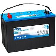 EXIDE DUAL AGM EP900, baterie 12V, 100Ah