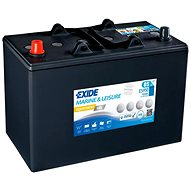 EXIDE EQUIPMENT GEL ES950, Battery 12V, 85Ah - Electric-Vehicle Battery