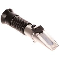 SIXTOL Refractometer for measuring car operating fluids - Refractometer