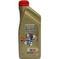 Castrol Edge Professional A5 0W-30; 1L - Motorový olej