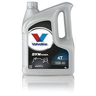 Valvoline SYNPOWER 4-T 10W-40, 4l - Motor Oil