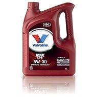 Valvoline MAX LIFE C3 5W30, 4l - Motorový olej