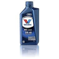 Valvoline ALL CLIMATE 5W40, 1l - Motor Oil