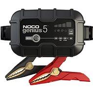 NOCO genius 5  6/12 V, 120 Ah, 5 A - Nabíječka autobaterií