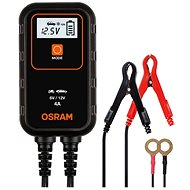 OSRAM BATTERYcharge 904 - Car Battery Charger