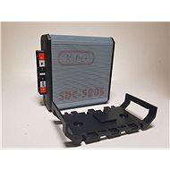 KPO SDC-5205 pulsní měnič 24/12 V - 5/7 A - Měnič napětí