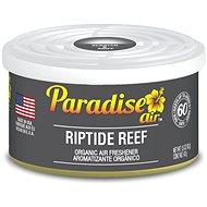 Paradise Air Organic Air Freshener, vůně Rip Tide Reef