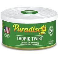 Paradise Air Organic Air Freshener, vůně Tropic Twist - Vůně do auta