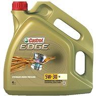 Castrol Edge Titanium M 5W-30; 4L - Motor Oil