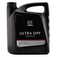 Mazda Original Ultra DPF 5W-30; 5L - Motorový olej