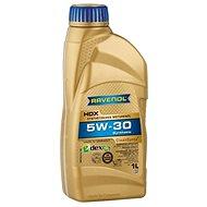 RAVENOL HDX SAE 5W-30; 5 L