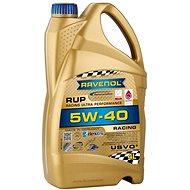 RAVENOL RUP Racing Ultra Performance SAE 5W-40; 4 L - Motorový olej