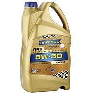 RAVENOL RRS SAE 5W50; 5 L - Motorový olej