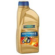 RAVENOL Motobike 4-T Mineral 20W-40; 1 L - Motorový olej
