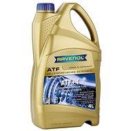 RAVENOL ATF+4 Fluid; 4 L - Převodový olej