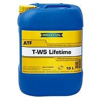 RAVENOL ATF T-WS Lifetime; 10 L - Převodový olej