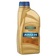 RAVENOL AWD-H Fluid; 1 L - Převodový olej