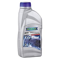 RAVENOL ATF T-IV Fluid; 1 L