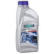 RAVENOL ATF MM SP-III Fluid; 4 L - Převodový olej