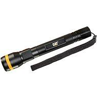 Caterpillar LED CAT® dobíjecí taktická svítilna CT2205 - LED svítilna