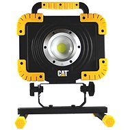 Caterpillar stacionární svítilna COB LED CAT® s rukojetí CT3550EU - LED reflektor