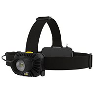 Caterpillar dobíjecí zaostřovací světlomet/čelovka High-Power LED CAT® - Čelovka