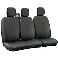 CAPPA Car covers for Vans 2 + 1 commercial vehicles - Car Seat Covers