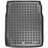 ACI BMW 5, 03-10 gumová vložka černá do kufru s protiskluzovou úpravou