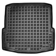 ACI ŠKODA SUPERB 08-13 gumová vložka černá do kufru s protiskluzovou úpravou - Vana do kufru