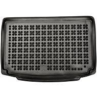 ACI SEAT Ateca 16- gumová vložka černá do kufru s protiskluzovou úpravou (spodní dno zavazadlového p - Vana do kufru