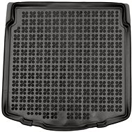 ACI TOYOTA Auris 2013->2015 Rubber Boot Tray with Anti-Slip Treatment, Black (not inc. Premium version) - Boot Tray