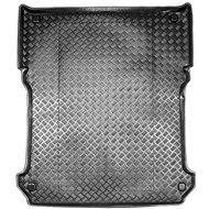ACI FIAT Doblo 01- plastová vložka do kufru (2 sedadla) - Vana do kufru