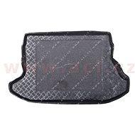 ACI KIA Cerato 04- plastová vložka do kufru s protiskluzovou úpravou - Vana do kufru