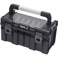 Yato Box na nářadí plastový s organizérem 450x260x240mm - Box na nářadí
