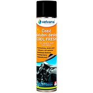 VELVANA Autocleaner Dashboard Cleaner 600ml Cool Fresh - Cleaner