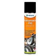 VELVANA Autocleaner preservative oil 400ml - Oil