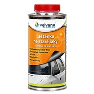 VELVANA Autocleaner polish for old varnishes 500ml - Car Polish