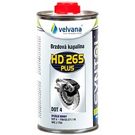 VELVANA Brake Liquid for Syntol HD DOT4 500ml - Brake Fluid