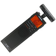 Tecsun PL-365 Multi-Band Radio - Walkie Talkie