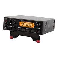 UNIDEN UBC 355 CLTscanner tolní scanner s jednoduchým ovládáním - Radiostanice