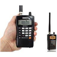 Uniden UBC 75 XLT ruční scanner - Radiostanice