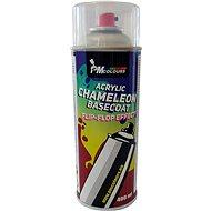 PMcolours Chameleon Bílá, 400 ml - Barva ve spreji